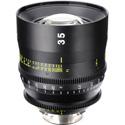 Tokina Cinema TO-KPC-3001EF Vista 35mm T1.5 Prime Lens - EF Mount (Imperial Focus Scale)