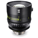 Tokina KPC-3001MFT Cinema Vista 35mm T1.5 Prime Camera Lens - MFT Mount Focus Scale in Feet
