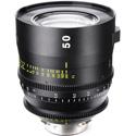 Tokina Cinema TO-KPC-3002EF Vista 50mm T1.5 Prime Lens - EF Mount (Imperial Focus Scale)