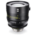 Tokina KPC-3002MFT Cinema Vista 50mm T1.5 Prime Camera Lens - MFT Mount / Focus Scale in Feet