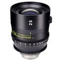 Tokina Cinema TO-KPC-3005PL Vista 25mm T1.5 Prime Lens - PL Mount