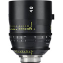 Tokina Cinema TO-KPC-3008MFT Vista 40mm T1.5 Lens - MFT Mount