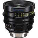 Tokina Cinema TO-TC-1120PL 11-20mm T2.9 Wide-Angle Zoom Lens - PL Mount