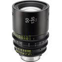 Tokina Cinema TO-TC-535MKIIEF 50-135mm T2.9 MKII Lens - Canon EF Mount