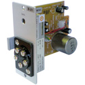 TOA B-21S 900 Series Balanced Line Input Module - 10k Ohms Transformer - Remote Volume Control- Screw Terminals