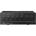 TOA BG-2035 CU 35 Watt 4 Ohm/25V/70V 5-Input Mixer-Amplifier