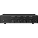 TOA MA-725F-AM 4 x 250 Watt Matrix Mixer-Amp with DSP and Ethernet Access