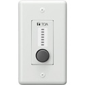 TOA ZM-9012 9000M2 Assignable Volume Remote Button Panel