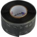 Tommy Nitro Tape 20 Mil 1 Inch x 10 Foot Roll - Black