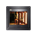 ToteVision LED-1003HDLX Commercial Grade 9.7 inch Flush Mount LED-Backlit Monitor