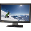 ToteVision LED-2155HD 21.5 Inch Monitor - 16:9 / 1920x1080 / 1000:1 / 250 Nit / 3D Comb Filter / HDMI / VGA & BNC In/Out