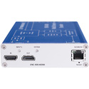 Teracue ENC-400-HDMI-PORTABLE HDMI to H.264 and MJPEG Encoder - Single HDMI Input/Output