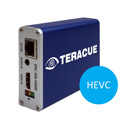 Teracue ENC-500-HDMI-PORTABLE HDMI to HEVC H.265 and H.264 Encoder