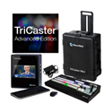 NewTek TriCaster Mini HD-4 SDI Bundle - TriCaster Mini HD-4 SDI / TriCaster Mini CS / NewTek Custom Travel Case
