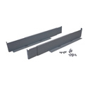 Tripp Lite 4POSTRAILKITHD SmartRack Mounting Rail Kit - Enables 4-Post Rackmount Installation of Select UPS Systems