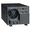 Tripp Lite APS3636VR 36V DC to AC Inverter with Automatic Line-to-Battery 30amp Charger  3600 continuous wattage 5400 ov