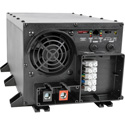 Tripp Lite APS INT2424 2400W APS INT Series 24VDC 230V Inverter/Charger with Auto-Transfer Switching Hardwired