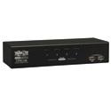 Tripp Lite B006-VU4-R 4-Port Desktop KVM Switch (USB)