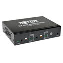 Tripp Lite B119-2X2 2x2 HDMI Matrix Switch for Video & Audio 1920x1200 at 60Hz / 1080p