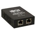 Tripp Lite B126-002-INT 2-Port HDMI over Cat5/6 Extender/Splitter TX for Video & Audio - Intl. Power - Up to 200 Feet