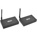 Tripp Lite B126-1A1-WHD1 Wireless HDMI Extender 1080p with IR Control - 165 Feet