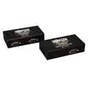 Tripp Lite B130-111 VGA over Cat5/Cat6 Extender Kit - Transmitter and Repeater 1920x1440 at 60Hz - Up to 1000 Feet