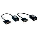 Tripp Lite B140-101 DVI Over Cat5 Extender Kit