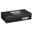 Tripp Lite B140-110 DVI over Cat5/Cat6 Extender Box-Style Repeater 1920x1080 at 60Hz Up to 175 Feet