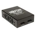 Tripp Lite B156-002 2-Port Displayport Multi Display Splitter Expander Booster TAA