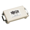 Tripp Lite DB9 Network In-Line Dataline Surge Protector 120V / 230V 9-PIN DB9