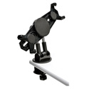 Tripp Lite DDR0710SC Full Motion Universal Tablet Desk Clamp for 7 in. to 10 in. Tablets