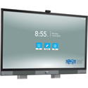 Tripp Lite DMTP55NO Interactive Flat-Panel Touchscreen Display 4K 60Hz UHD - 55 Inch