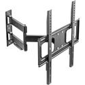Tripp Lite DWM3270XOUT TV Wall Mount Outdoor Swivel Tilt Fully Articulating Arm - 32-70 Inch