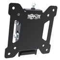 Tripp Lite DWT1327S Tilt Wall Mount for 13 Inch to 27 Inch TVs and Monitors