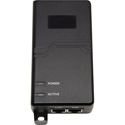 Tripp Lite NPOE-30W-1G Gigabit PoEplus Midspan Active Injector - IEEE 802.3at/802.3af - 30W - 1 Port