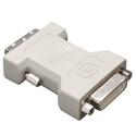 Tripp Lite P118-000 DVI-I to DVI-D Dual Link Video Cable Adapter (F/M)