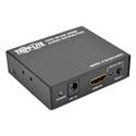 Tripp Lite P130-000-AUDIO UHD 4K x 2K HDMI Audio De-Embedder/Extractor