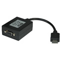 Tripp Lite P131-06N HDMI to VGA with Audio Converter Adapter for Ultrabook/Laptop/Desktop PC - 1920x1200/1080p