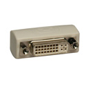 Tripp Lite P162-000 DVI Coupler Gender Changer (F/F)