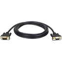 Tripp Lite P510-006 VGA Monitor Extension Cable 640x480 (HD15 M/F) 6 Feet