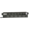 Tripplite RS-1215-20T 1U Rackmount Power Strip with 12 Outlets