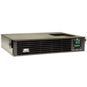 Tripp Lite SMART1500RM2UN 1500VA 1350W UPS Smart LCD Rackmount AVR 120V USB DB9 SNMP 2URM