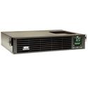 Tripp Lite SMART1500RMXLN 1500VA 1350W UPS Smart LCD Rackmount AVR 120V USB DB9 SNMP 2URM