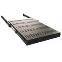 Tripp Lite SRSHELF4PSL Rack Enclosure Cabinet Standard Sliding Shelf 100lb Capacity