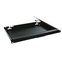 Tripp Lite SRSHELF4PKYBD Rack Enclosure Server Cabinet Keyboard Shelf 25lb Capacity