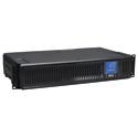 Tripp Lite SMART1500LCDXL 1500VA UPS Smart LCD AVR 120V Ext Run USB DB9 RJ11 RJ45 2U RM
