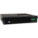Tripp Lite SU2200RTXLCDN SmartOnline 120V 2.2kVA 1.8kW Double-Conversion UPS 2U Rack/Tower Extended Run