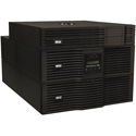 Tripp Lite SU8000RT3U1TF SmartOnline 208 & 120V 8kVA 7.2kW Double-Conversion UPS 8U Rack/Tower Extended Run
