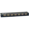 Tripp Lite U223-007 7-Port USB 2.0 Hi-Speed Hub