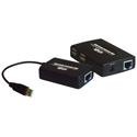Tripp Lite U224-4R4-R USB 4Port Remote Hub over Cat5